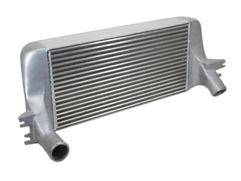 SRT-4 AGP RACE Front Mount Intercooler